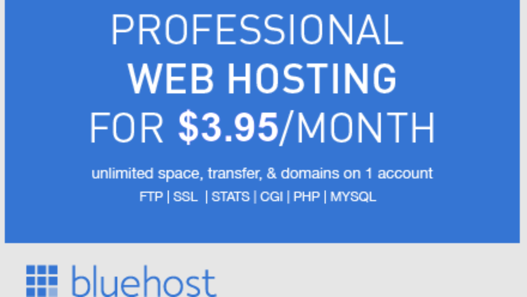 Website Hosting for Contractors