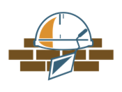 Construction Logo for Website