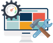 Contractor Website Maintenance Packages