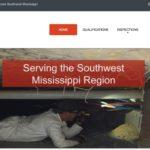 61 Inspections Website – Natchez, Mississippi
