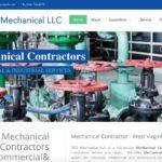 DSO Mechanical Website – South Charleston, WV