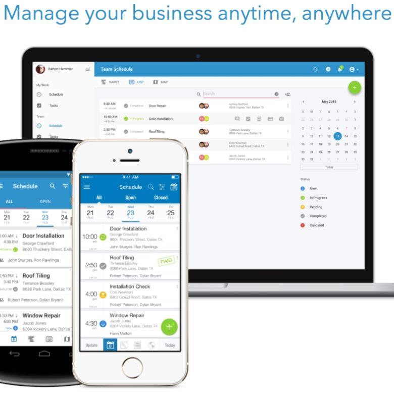 Why You Need Service Contractor Management Software
