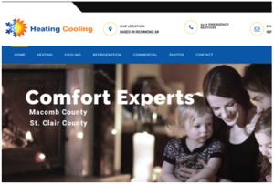 HVAC Web Design Company