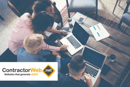 ContractorWeb.net