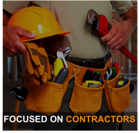 Website Design Company for Contractors