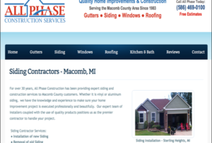 Construction Marketing Company