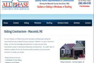 Construction Marketing Company