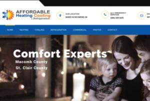 Online Marketing for Contractors