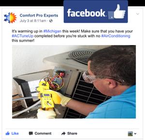 Social Media for Contractors and Construction
