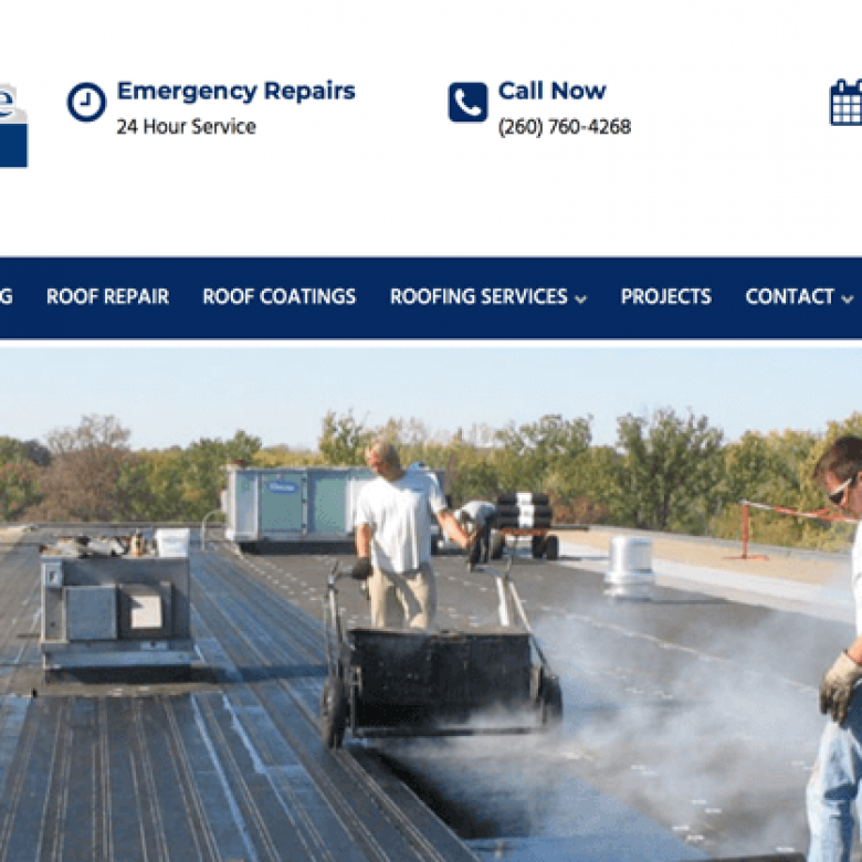 Fort Wayne Roofing Company – Fort Wayne, IN