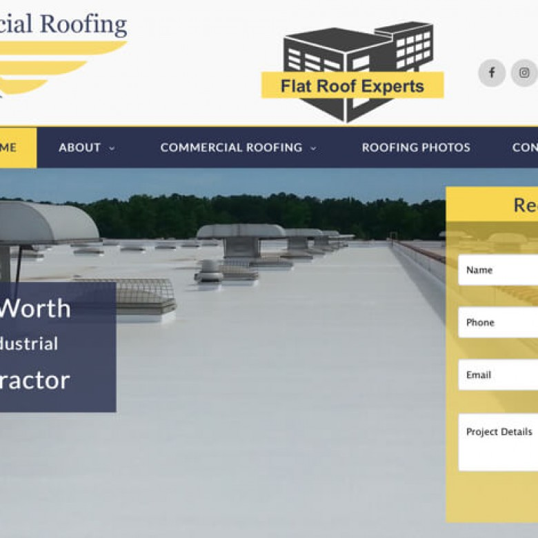 United Commercial Roofing – Dallas, TX